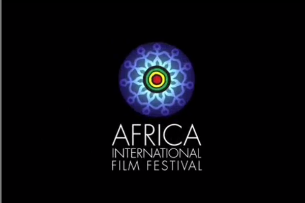 Poster for 2019 AFRIFF - African International Film Festival