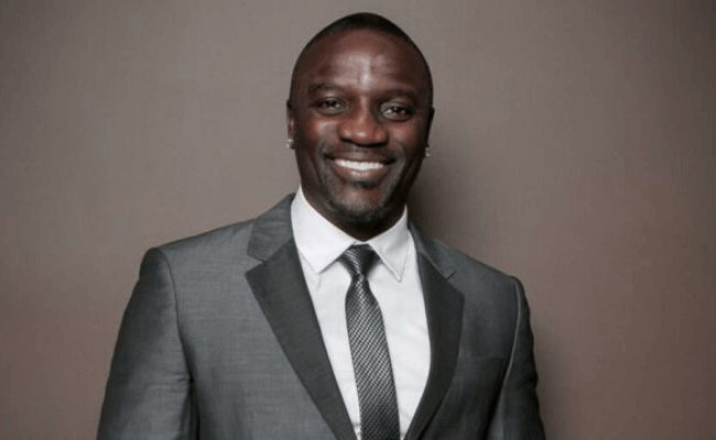 Akon is building futuristic Akon City in Senegal| Get the scoop