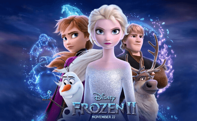 Trailer Thursday: Disney returns to the world of ice and adventure with Frozen 2