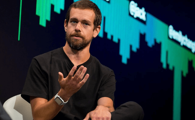 Twitter CEO, Jack Dorsey will live in Africa for 3-6 months in 2020