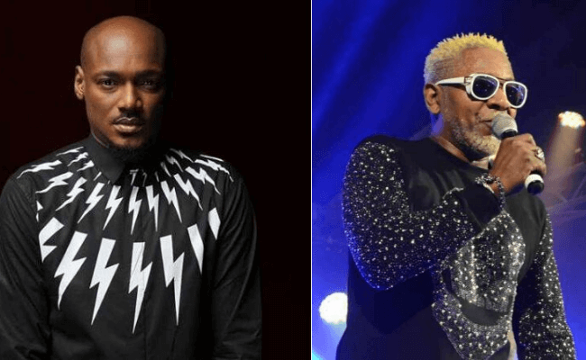 Tuface Idibia and Awilo Longomba receive recognition at 2019 AFRIMA awards| See full list of winners