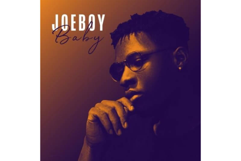 Joeboy - Baby | Download MP3
