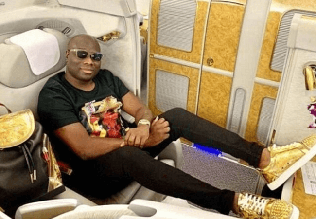 'They did this to me because of hate' - Mompha says about his EFCC case