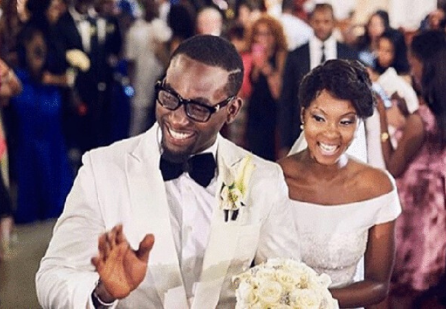 'We are not together anymore' - Gbenro Ajibade says about marriage to Osas Ighodaro