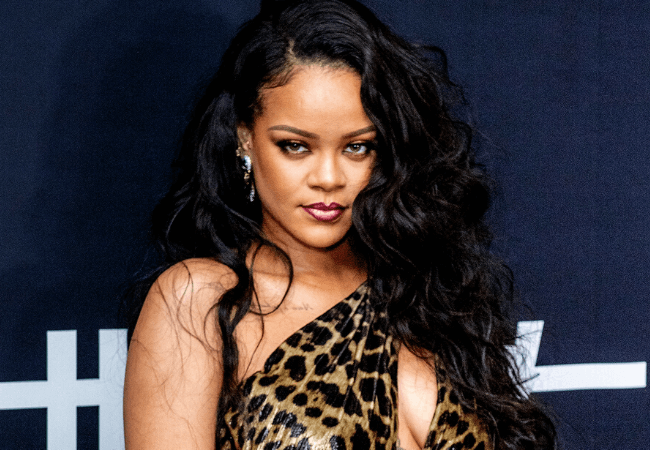 Rihanna teases ninth studio album with Instagram video