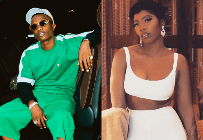 'I have nothing to do with the church and certainly do not endorse their events' - Tiwa Savage and Wizkid also dissociate themselves from COZA