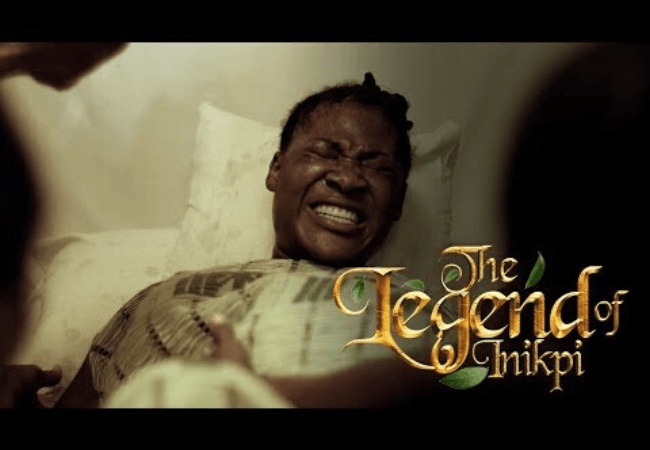 Trailer Thursday: Go back in time with Mercy Johnson Okojie's The Legend of Inikpi