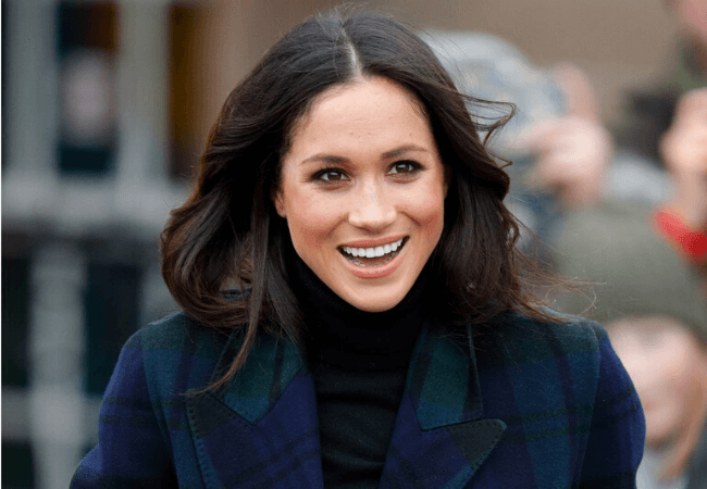 Meghan Markle reportedly signs deal with Disney following royal split