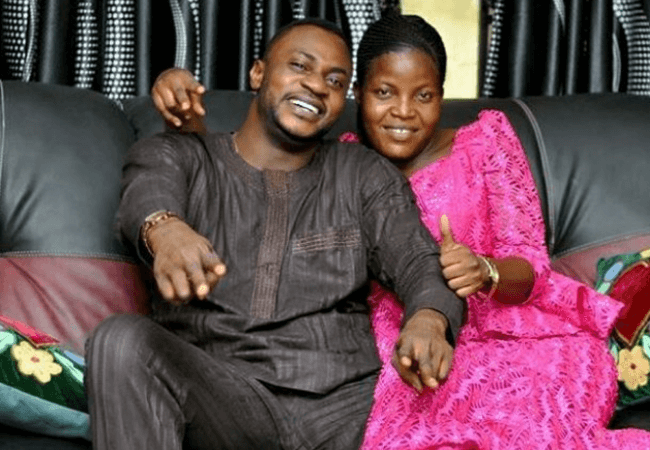 Odunlade Adekola shares tips on how he has maintained his marriage despite fame