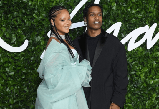 Rihanna and ASAP Rocky reportedly not dating despite reports