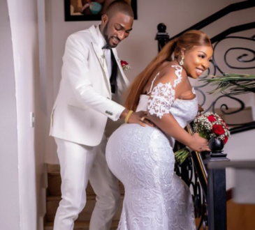Anita Joseph is married