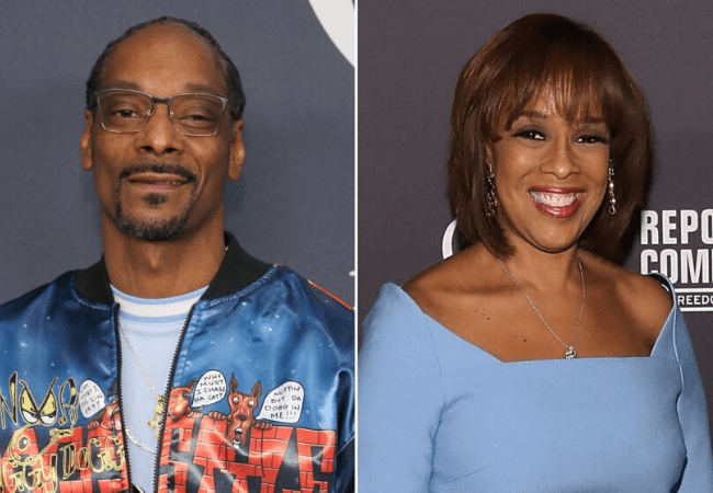 Snoop Dogg publicly apologizes to Gayle King following Kobe Bryant interview