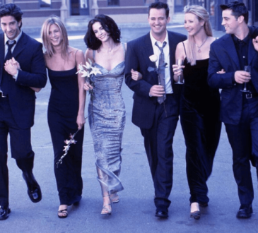 'Friends' reunion to air on HBO Max| Get the scoop on Sidomex