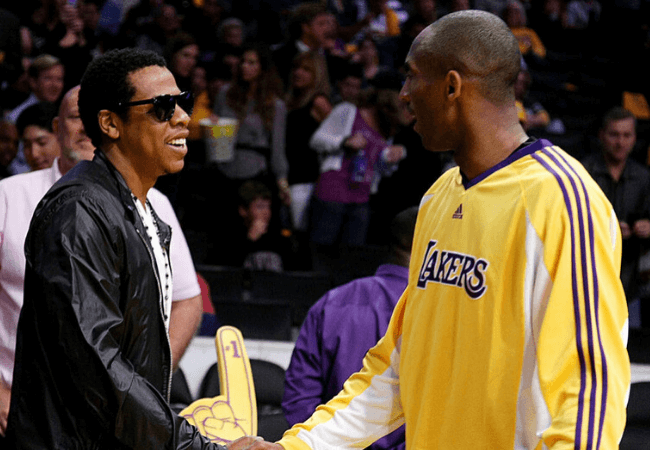 As the world continues to mourn basketball legend, Kobe Bryant and his daughter, Gianna Bryant, Jay Z has become one of the latest to honour his legacy.