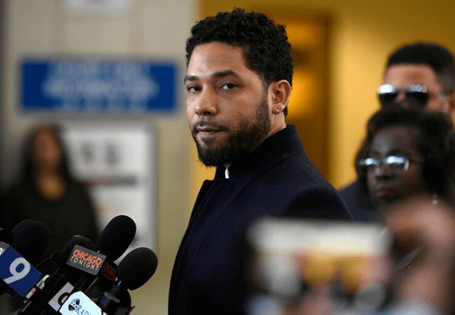 Jussie Smollett to return to court over hate crime case| See full details