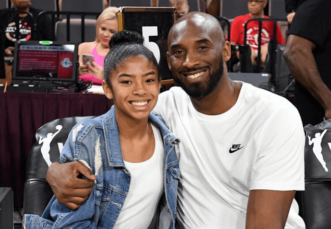 Kobe Bryant and daughter, Gianna buried in private funeral following fatal crash
