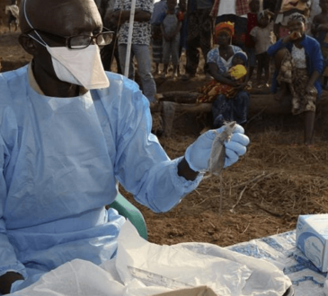 Here's how to keep yourself safe from Lassa fever as first case is recorded in Lagos State