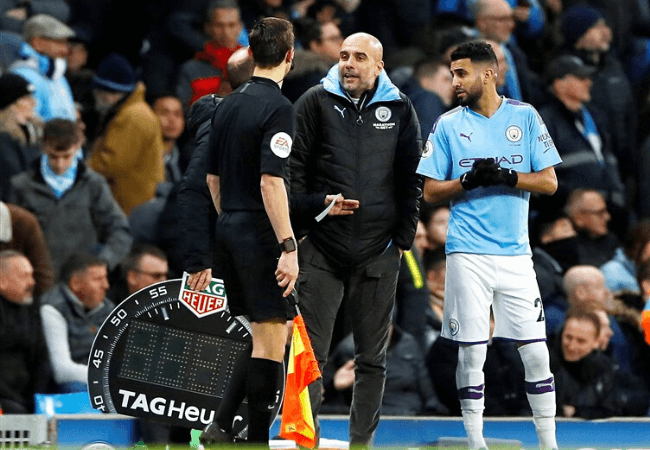 Manchester City fined $25m and banned from Champions League for two years