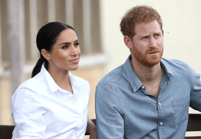 The Queen invites Prince Harry and Meghan Markle to annual commonwealth service