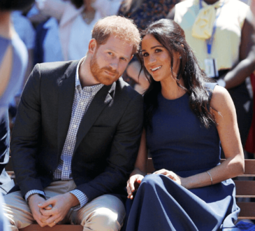 'The Queen doesnt own the word Royal' - Prince Harry and Meghan Markle say in lengthy statement