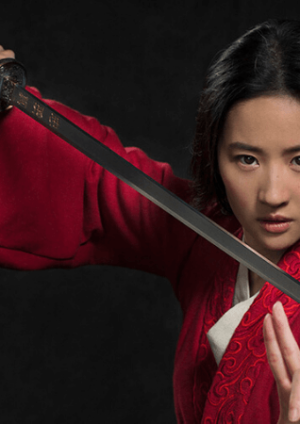 Disney's live-action Mulan is almost here| Watch trailer on Sidomex