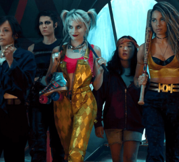 Trailer Thursday: Harley Quinn returns in 'Birds of Prey (or the Fantabulous Emancipation of Harley Quinn)'