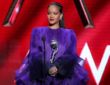 Rihanna's NAACP Image speech was a call for unity| Watch on Sidomex