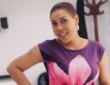 Shan George cries tears of joy as she is appointed chairman of Callywood board [video]
