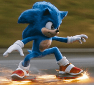 Trailer Thursday: The past comes alive in Sonic the Hedgehog