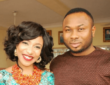 Tonto Dikeh's ex-husband, Churchill Olakunle drags her to court, sues her for 500 million