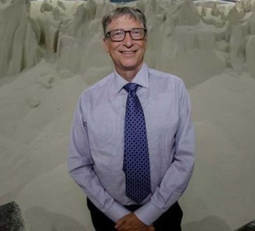 Bill gates leaves the board of Microsoft and Berkshire Hathaway