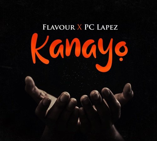 Cover art for Kanayo by Flavour