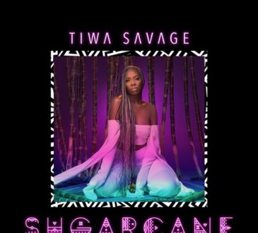 Cover art for Sugarcane EP