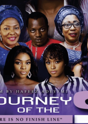 Trailer Thursday: Learn more about sickle cell disease in 'The Journey of the S'