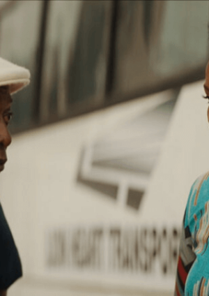 Trailer Thursday: Netflix and chill at home with these ten Nollywood movies