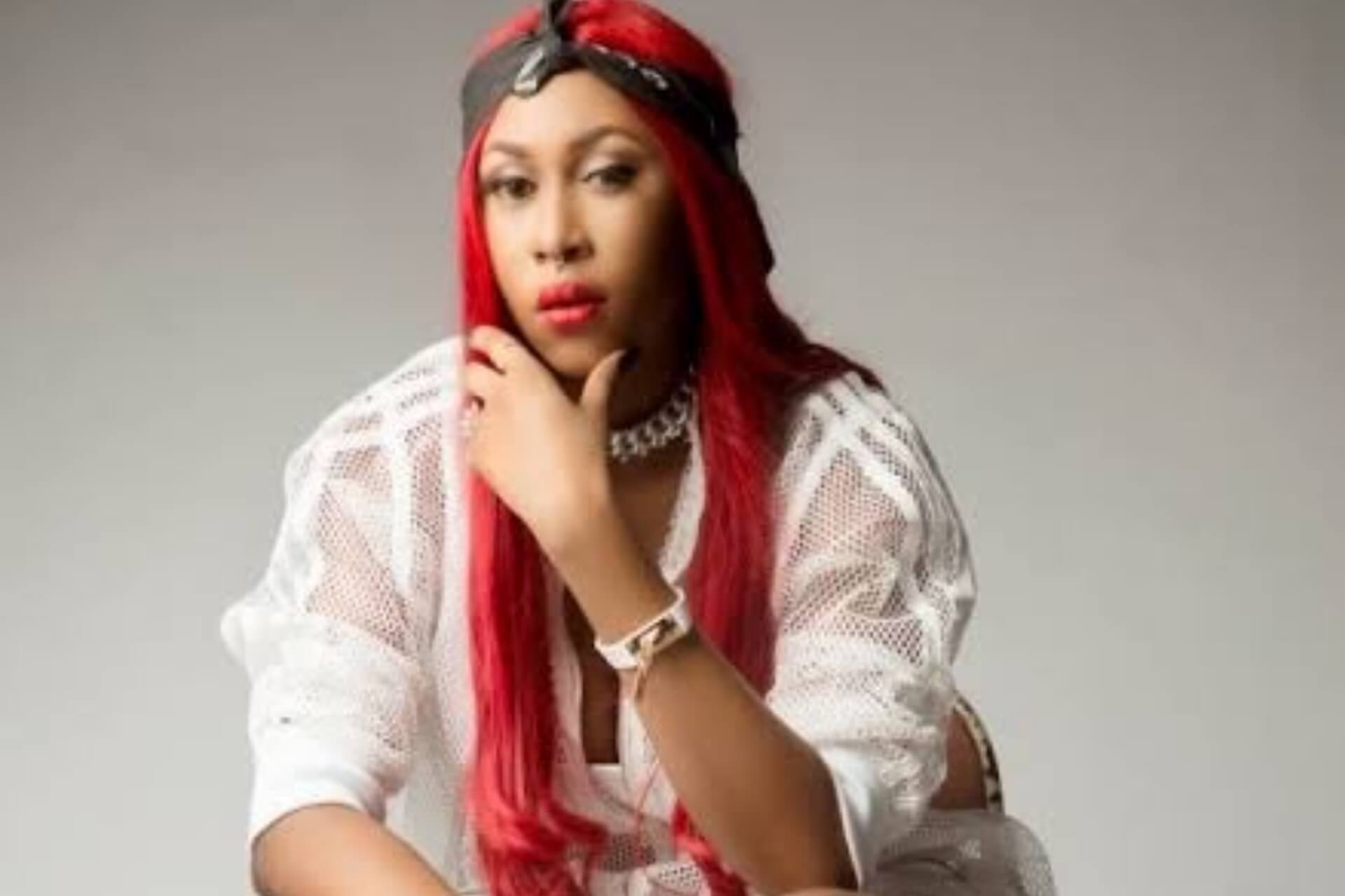 Tell the truth – Cynthia Morgan's ex-manager rips her apart