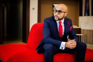 Banky W Biography: Early Life, Education, Music And Film Career, Marriage.