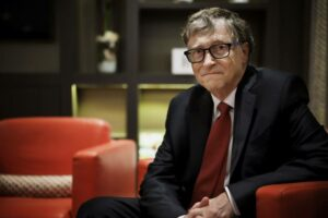 Monday motivational quote: These 5 quotes from Bill Gates will help you power through the week