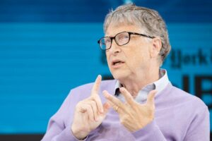 Bill Gates reveals he told Donald Trump to get ready for pandemic before he became president