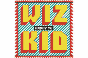 cover art for Daddy Yo single by Wizkid