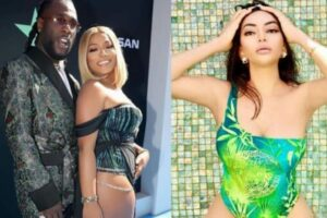 'Ugly people are ugly inside out' - Dencia has a few words for Stefflon Don and Burna Boy