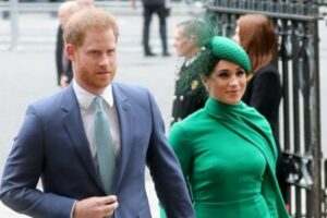 New royal book claims Prince Harry is the mind behind 'Megxit'| Get the scoop