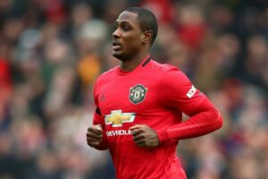 Manchester United 'close to reaching' a new deal for Odion Ighalo to stay at Old Trafford
