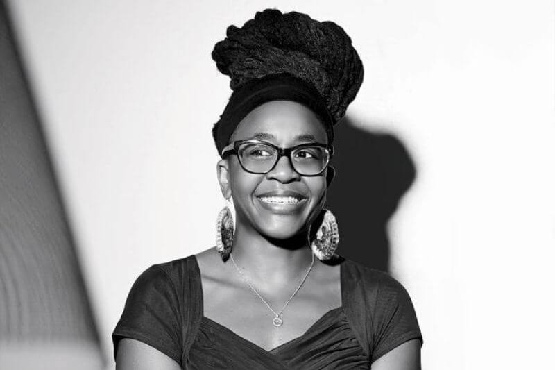 Nigerian-American author, Nnedi Okorafor's upcoming projects are awe-inspiring!