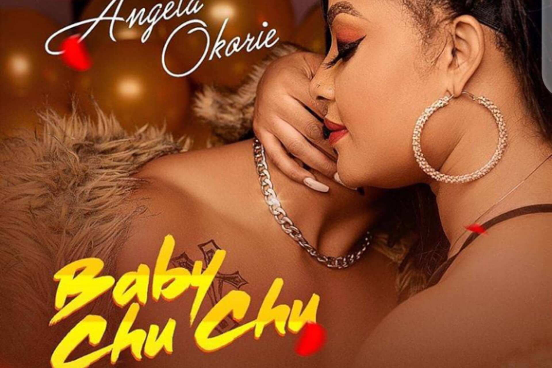 Actress Angela Okorie releases new song