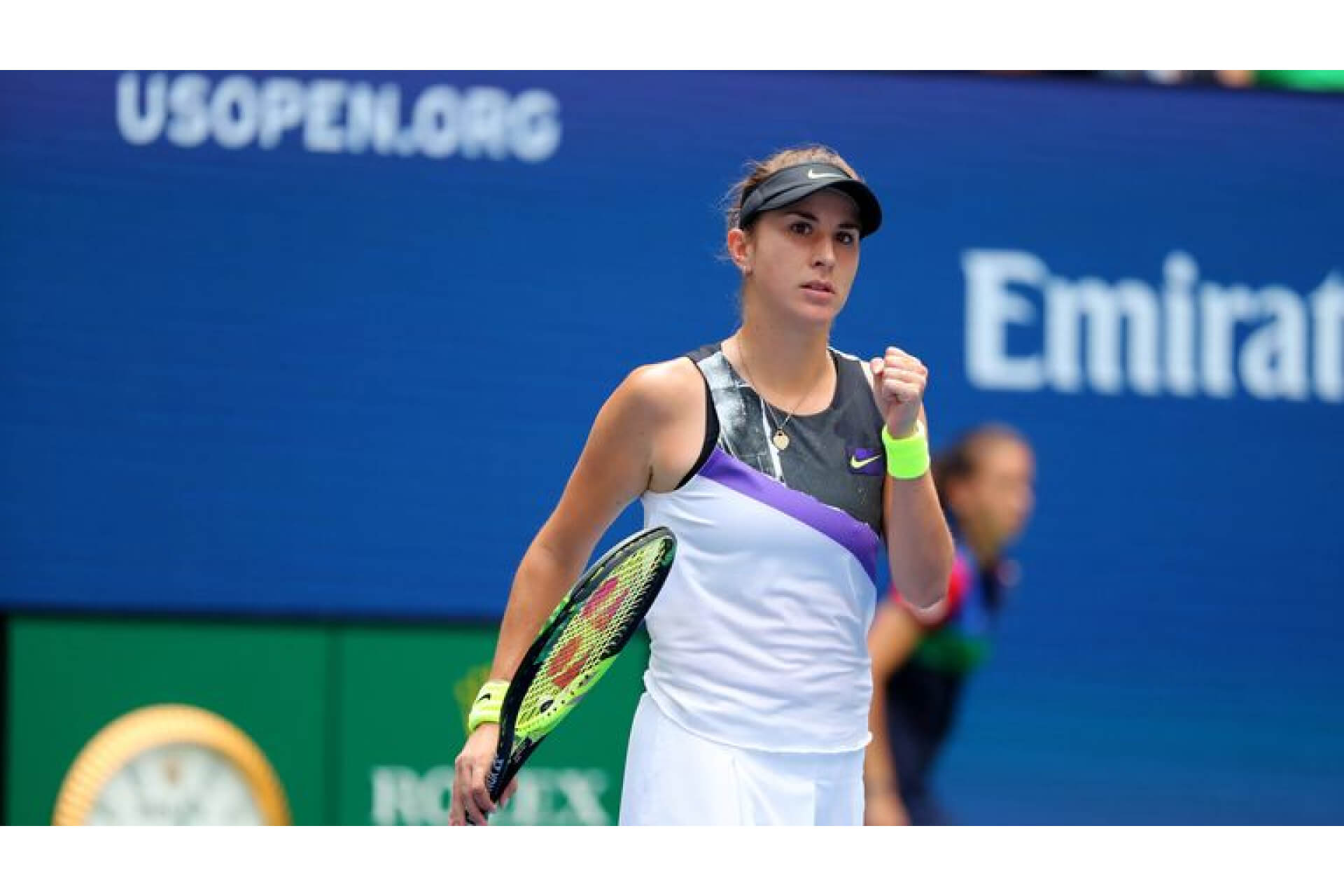 Belinda Bencic also pulls out of US Open