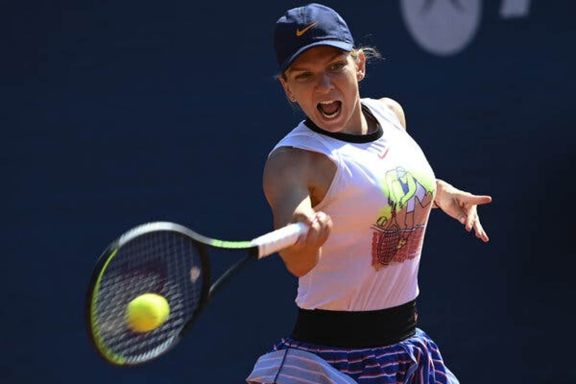 Simona Halep withdraws from upcoming US Open