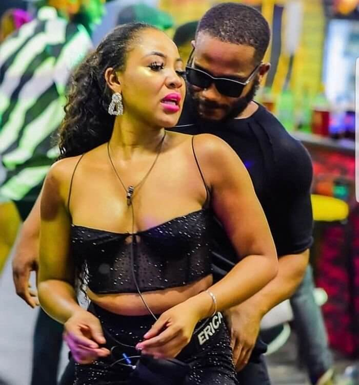 Erica Biography: early life, education, career, BBNaija, facts and personal life