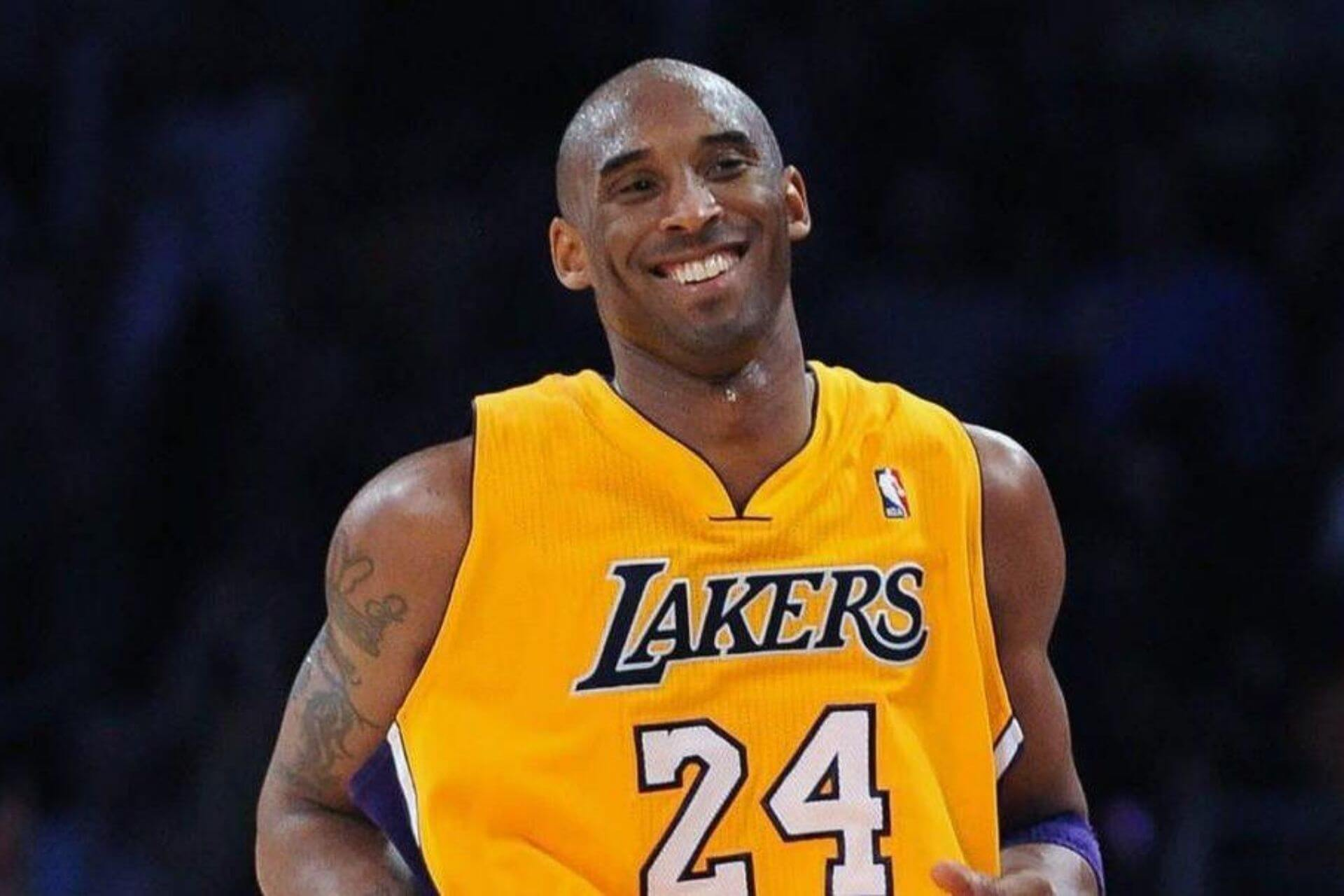 Monday Motivation quote: 5 quotes from Kobe Bryant to help you keep going