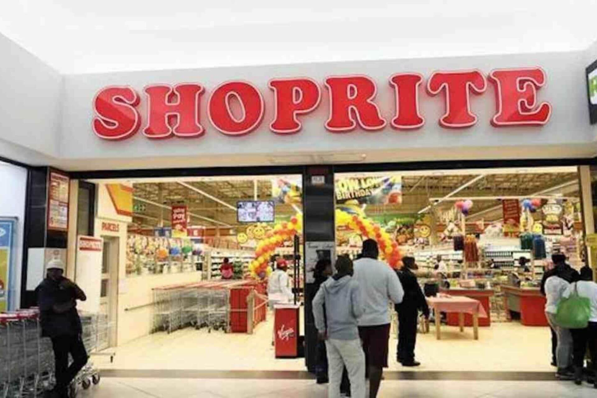 Shoprite to reportedly discontinue operations in Nigeria after 15 years